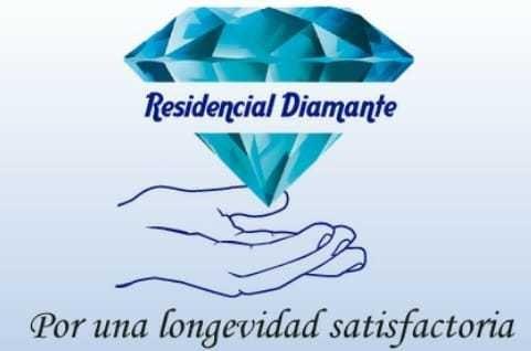 geriatrico residencial, hogar para el adulto mayor. diamante