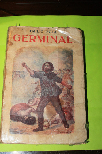 germinal  emilio zola