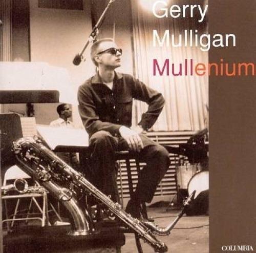 gerry mulligan - millennium