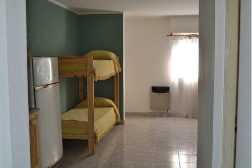 gesell alquiler departamento/habitaciones acepto jovenes