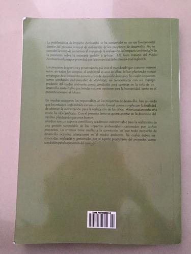 gestión ambiental en proyectos de desarrollo