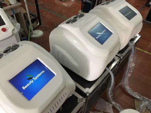 gestión centros de estética lipolaser cavitación ipl diodo