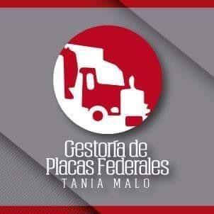gestión de placas federales