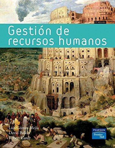 gestion de recursos humanos 5ed