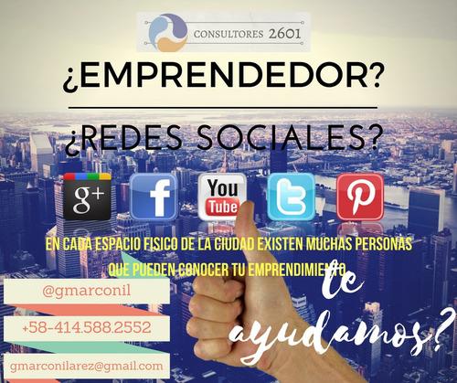 gestión de redes sociales - redes -. programación - gestalt