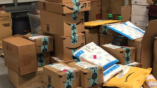 gestion importacion puerta puerta productos por encargo usa