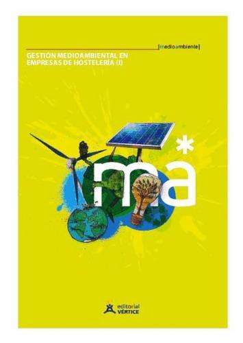 gestión medioambiental en empresas de hostelería(libro forma