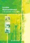 gestión medioambiental y desarrollo sostenible(libro )