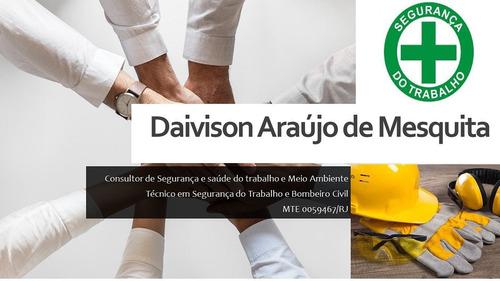 gestão de segurança e medicina do trabalho