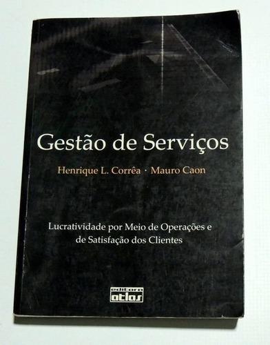 gestão de serviços corrêa e caon atlas