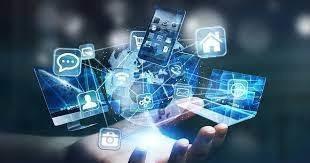 gestão em comunicação de audio; video; cloud