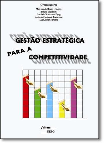 gestão estratégica para a competitividade