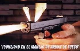 gestor armas anmac (ex renar) bajo ley nac no 20429/ / 1973