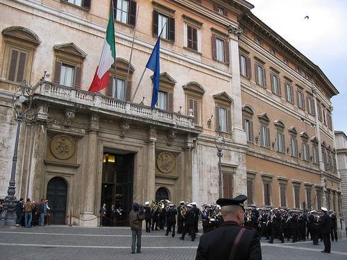 gestor de turno ciudadania italiana - prenota online