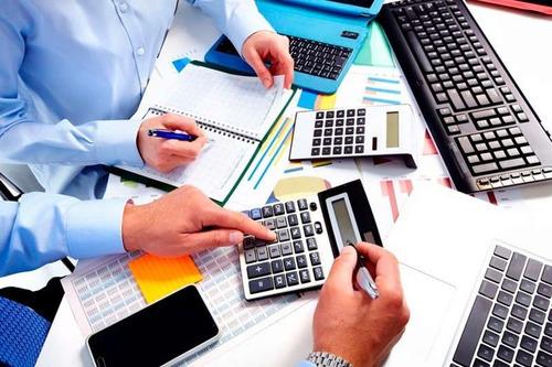 gestor público, asesor contable, técnico en administración