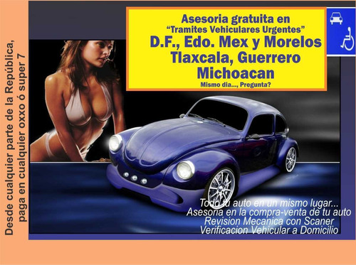 gestor vehicular urgente, asesoria gratuita