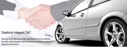 gestoria automotor: asesoramiento sin cargo: palermo