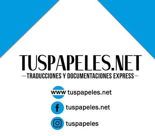 gestoría de documentos legales-aposlillas-legalizaciones