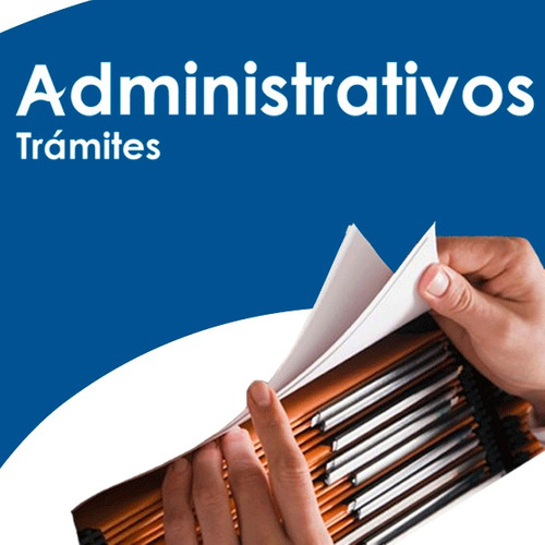 gestoria - habilitaciones - comisionista