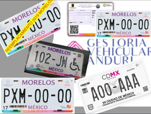 gestoria morelos, autos placas morelos, cdmx autosnacionales