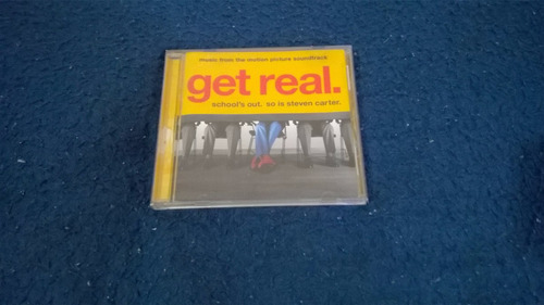 get real - music from the motion picture soundtrack