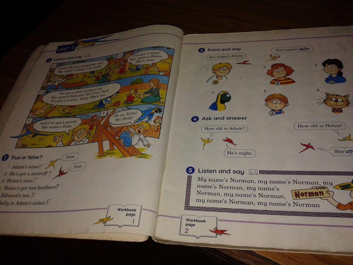 Get Set Go 3 Pupil Book