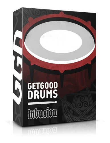 getgood drums invasion kontakt 2019 win online!