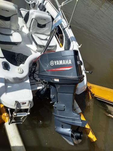 geuna 160 yamaha 90 hp 2013