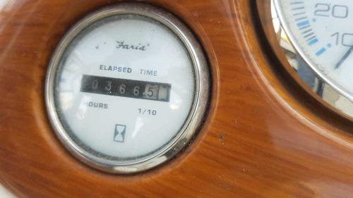geuna f160 75 hp 2 t