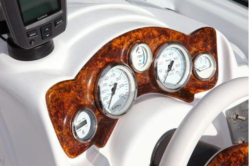 geuna f185 con evinrude e-tec 115 hp 0km 2018