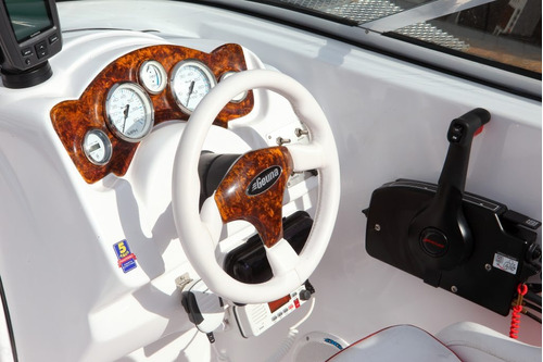 geuna f185 con evinrude e-tec 150 hp 0km 2018
