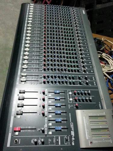 gf 24  12 yamaha mezcladora