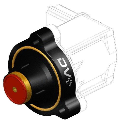 GFB 02-07 WRX//04-10 STI TMS Respons Blow Off Valve Kit