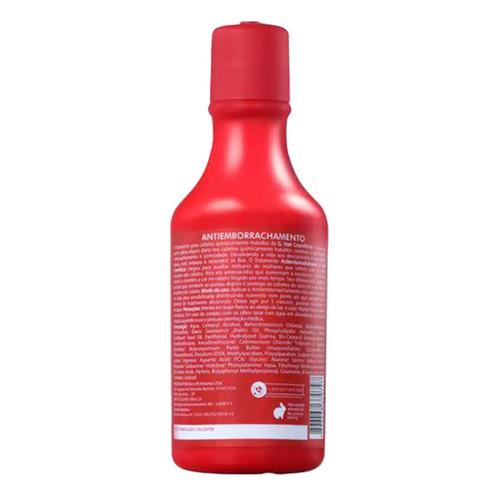 g.hair antiemborrachamento - tratamento reconstrutor 250ml
