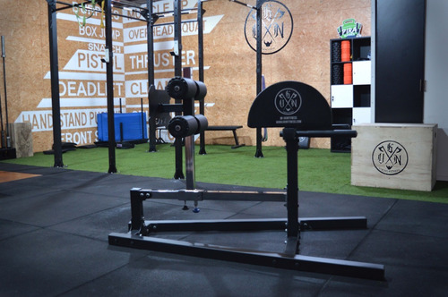 ghd viking fitness