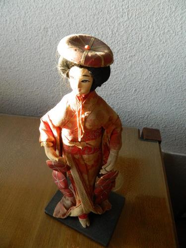 gheisa japonesa