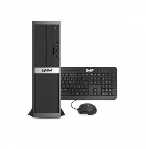 Ghia Compagno Slim Intel Celeron Quad Core N3150 Pcghia-2318