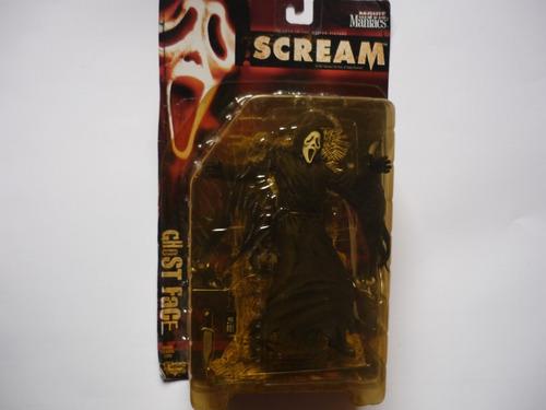 ghost face scream movie maniacs mcfarlane