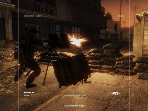 ghost recon advance warfight 2 juego pc original dvd box