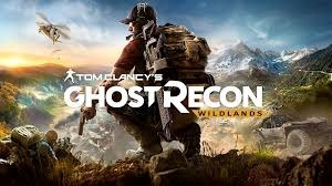 ghost recon wildlands ps4. entrega inmediata. español.