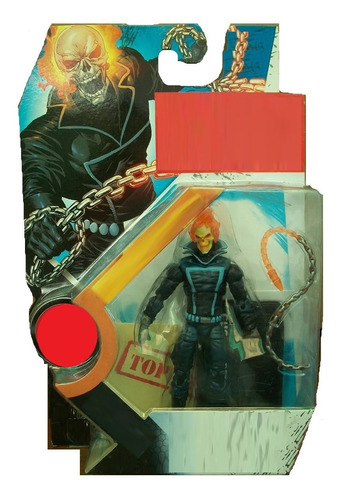 ghost rider no.30 marvel universe serie 2
