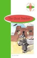ghost teacher the; unknown envío gratis