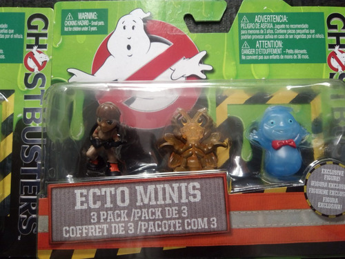 ghostbusters ecto minis
