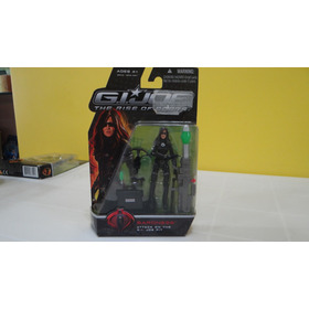 Gi Joe - The Rise Of Cobra - Baroness - Lacrado!