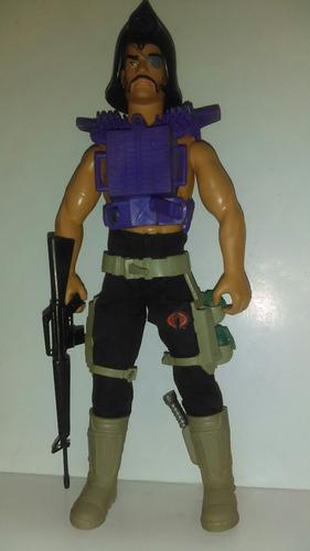 gi joe 1994 major bludd el mercenario
