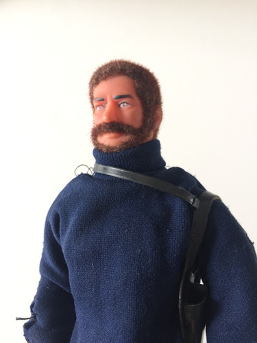 g.i. joe - action man