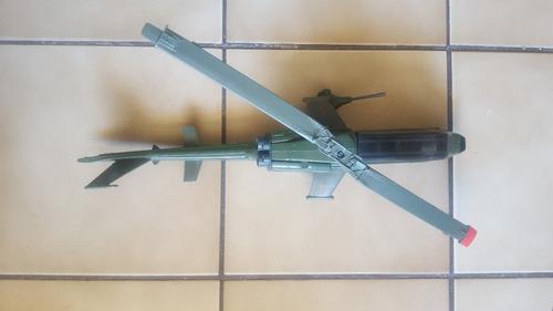 g.i. joe dragonfly xh-1