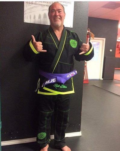 gi / kimono brazilian jiu jitsu