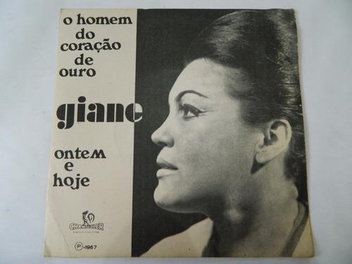 giane 1967 o homem do coração de ouro - compacto ep 12
