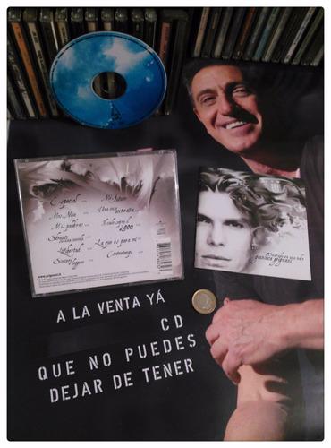 gianluca grignani    - cd original - un tesoro músical